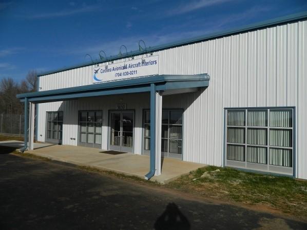 Carolina Avionic Building
